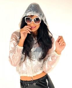 PVC Blouson / Jacket