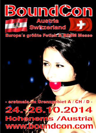 BoundCon Austria 2014