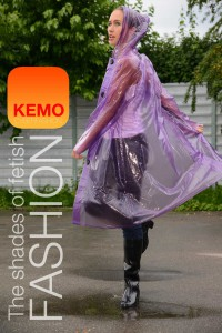 KEMO-Cyberfashion Newsletter November 2014