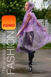 KEMO-Cyberfashion Newsletter November 2014